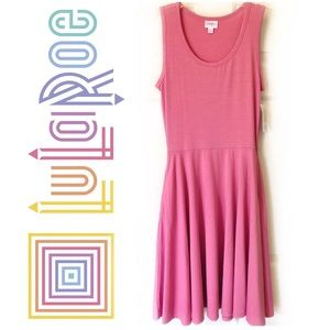 ✨NWT✨ Nicki Dress Size S, Lularoe